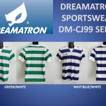 DREAMATRON SPORTSWEAR CJ99 SERIES