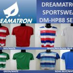 DREAMATRON-SPORTSWEAR-HP88-SERIES