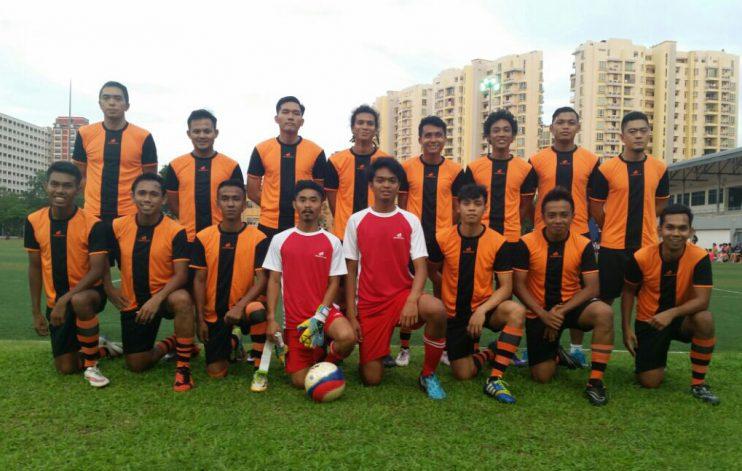 SIGLAP FC