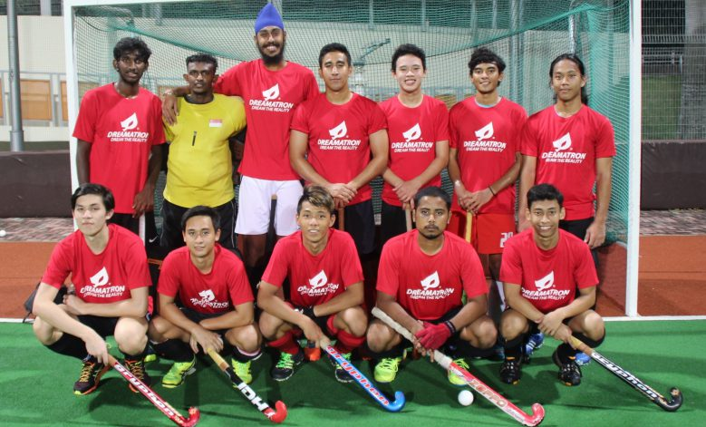 men-team
